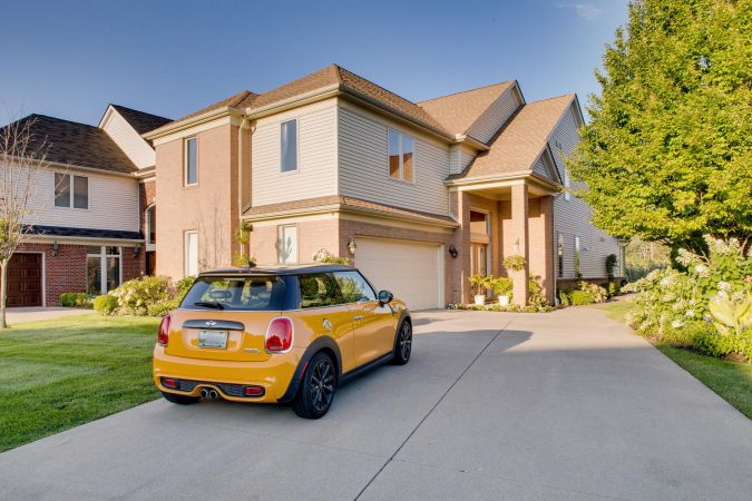214 Keelson Drive