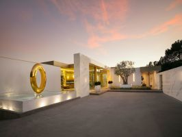 Architectural Digest : Real Estate