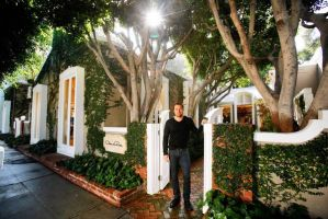 Melrose Place Article
