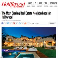 The Most Sizzling Real Estate Neighborhoods in Hollywood