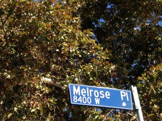 8483 Melrose Place