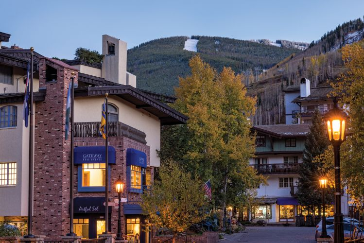 Image result for GAteway Real Estate Vail Village