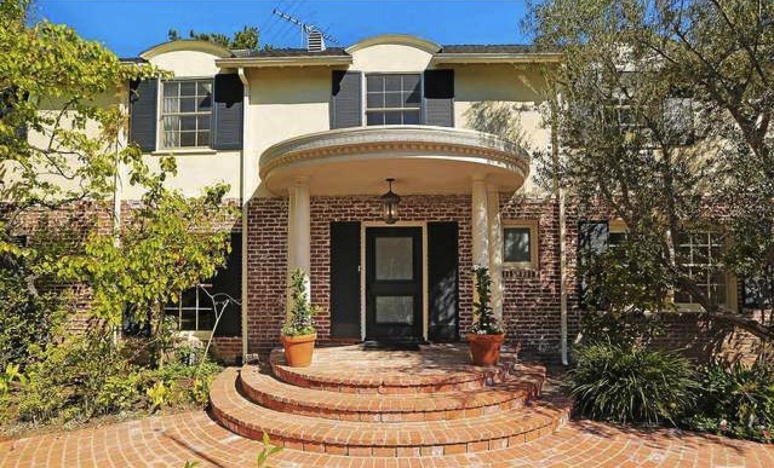 376 Dalehurst     |     Little Holmby Los Angeles CA  | Jonah Wilson