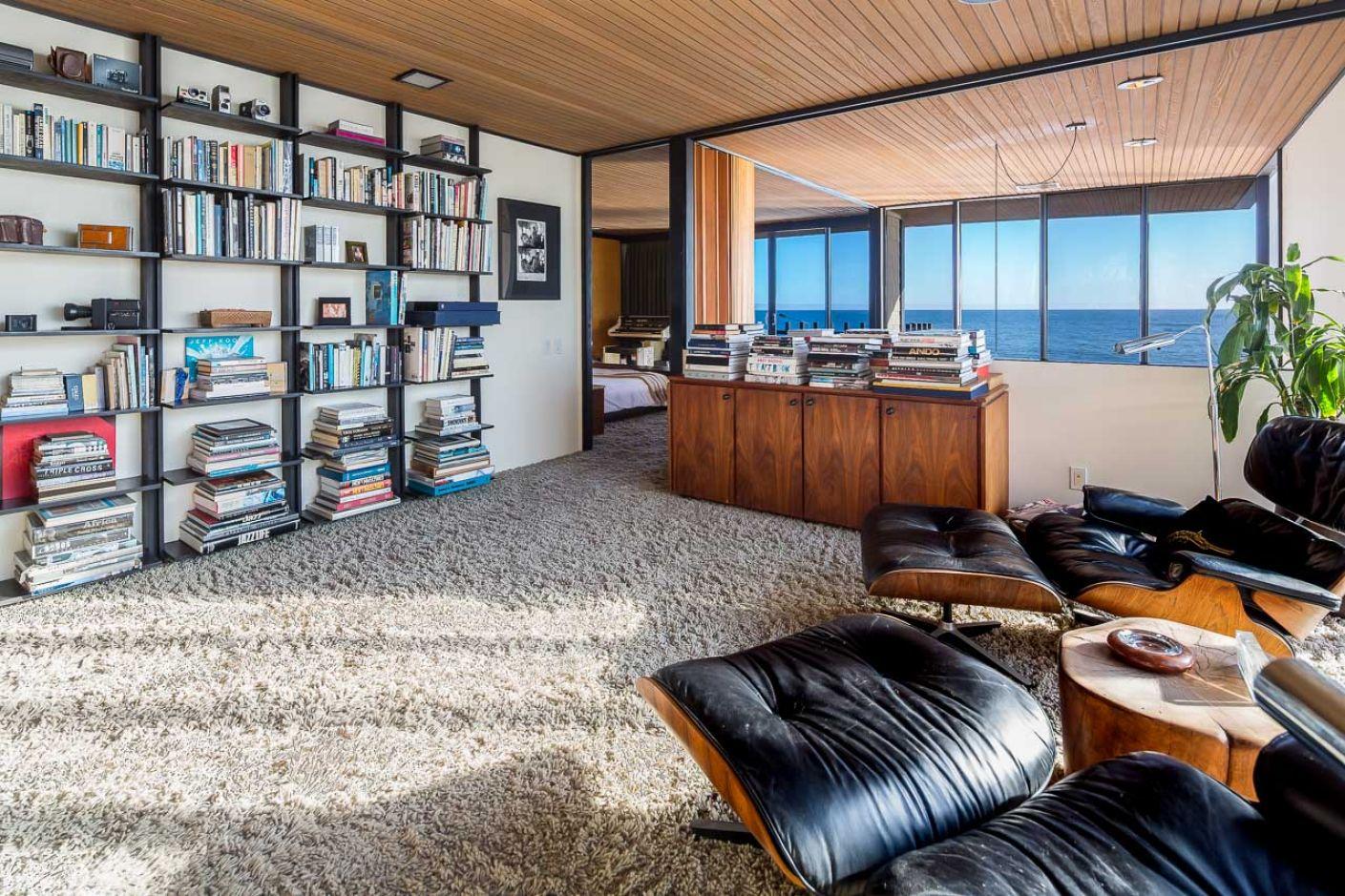 Buff & Hensman, 1968     |     La Costa Beach      Malibu CA  | Jonah Wilson
