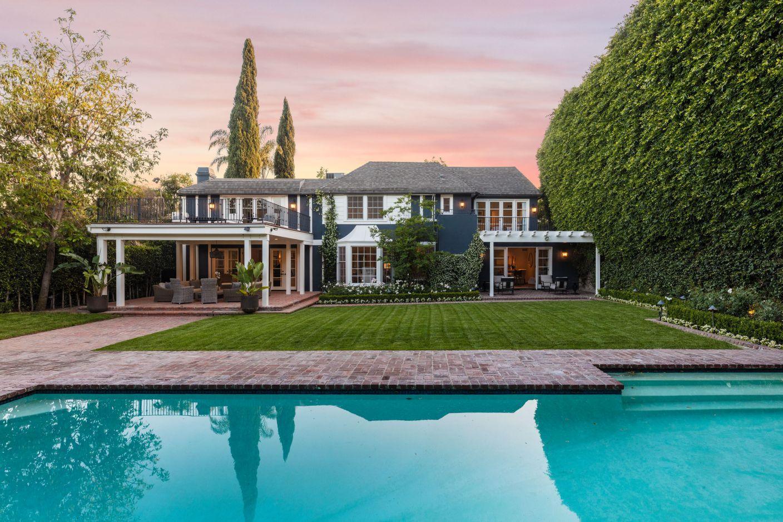 708 North Rexford     |     Beverly Hills Beverly Hills CA  | Jonah Wilson