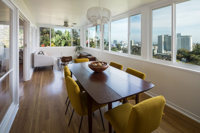 6931 Paseo Del Serra     |     Hollywood Hills Los Angeles CA  | Jonah Wilson