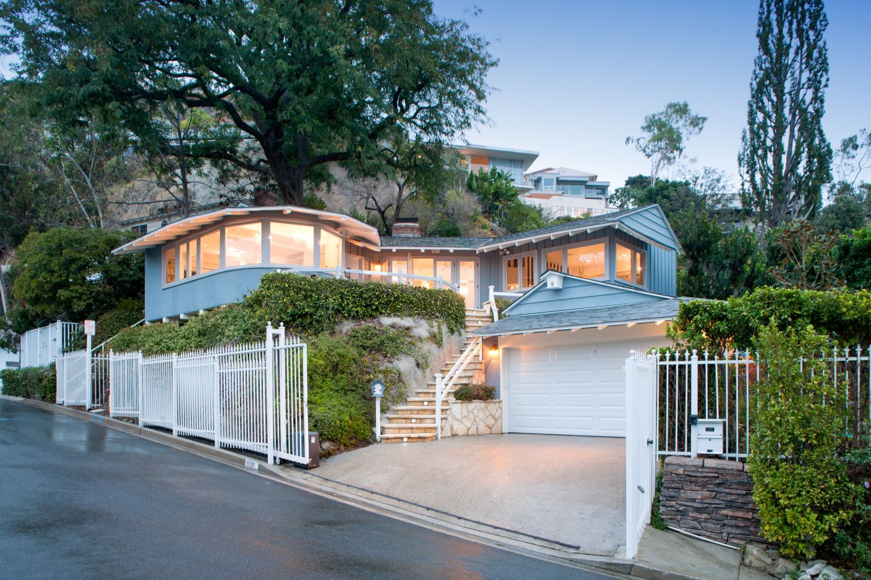8281 Hollywood | Sunset Strip Sunset Strip CA  | Jonah Wilson