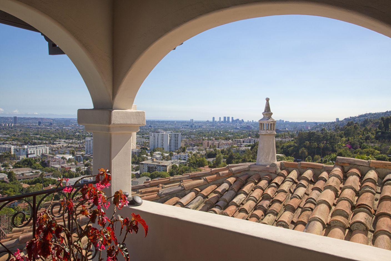7100 La Presa       Outpost Estates Los Angeles CA    Jonah Wilson